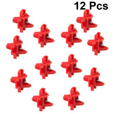 12X Water Drinking Chicken Waterer Automatic Poultry Drinkers Tools Farm Drinker