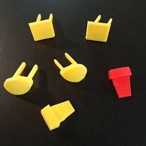Switch Safety Key Assortment for Sears Craftsman, JET, Delta, SawStop, Ryobi