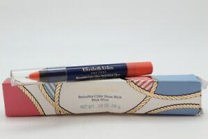 Elizabeth Arden Beautiful Color Gloss Stick w/ Sharpener - Coral Reef 01 (BNIDB)