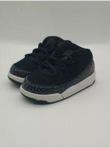 Nike Jordan Size 7C Deluxe Toddler Sneakers 807720-061  2015