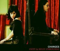 Ozzy Osbourne Changes (2003, #5902340, & Kelly) [Maxi-CD]