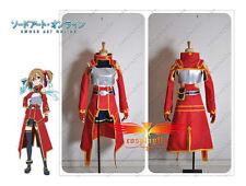 Sword Art Online Silica Keiko Ayano Cosplay Costume