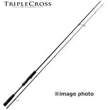 Major Craft TRIPLE CROSS 2 piece rod #TCX-802MH/S