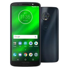 New listing Motorola Moto G 6th Generation - 64Gb - Deep Indigo (Unlocked) Smartphone (A)
