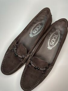 Amazing Made In Italy TOD'S Lady Shoes