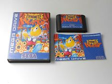 Dynamite Headdy para Sega Mega Drive #2