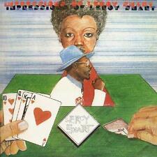 Leroy Smart(CD Album)Impressions Of Leroy Smart-Burning Sounds-CDBS 564-New