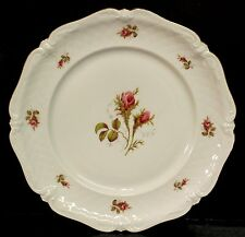 Royal Coburg Moss Rose Dinner Plate (s) US - Zone (Western) Germany EXCELLENT