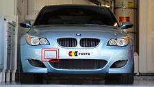 BMW NEW GENUINE M5 E60 E61 2007-2010 FRONT BUMPER TOW HOOK EYE COVER 7898120