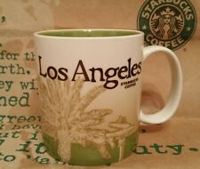Starbucks Coffee City Mug/Tasse LOS ANGELES, Global Icon Serie, NEU & unbenutzt!