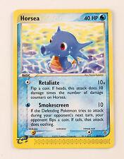 Pokemon Dragon Horsea 33/97 trading card - near mint