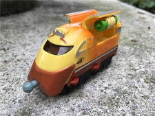 Geniune Tomy Chuggington Train Action Chugger Toy Train New Loose