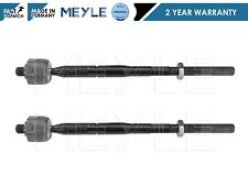 FOR DODGE CALIBER JEEP PATRIOT COMPASS 2x INNER STEERING TIE TRACK ROD END MEYLE