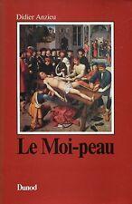 Anzieu Didier LE MOI-PEAU + ritagli di gionali