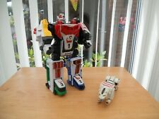 Power Rangers , SPD Megazord