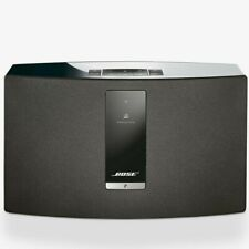 Bose SoundTouch 20 Serie III Wireless Bluetooth Wifi Lautsprechersystem Alexa Smart