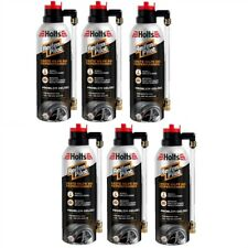 6 x holts tyres pilot 300ml300ml spray can Medical maintenance