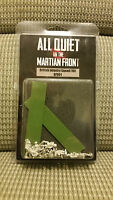 BF001 British Infantry Squad for AQMF, Alien Dungeon, New