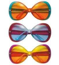 AÑOS 70 70 Setenta Especificaciones Gafas De Sol Accesorio para DISFRAZ 60