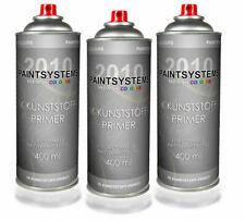 Kunststoffgrundierung Spray 400ml Kunststoff Haftvermittler Kunststoffprimer