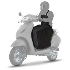 Roller Beindecke Honda SH 125/i/ 150/i/ 300 i Scoopy, Silver Wing 400/ 600