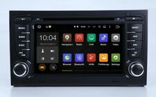 AUTORADIO ANDROID 7.1.2 STEREO PER AUDI A4 S4 2002 2003 2004 2005 2006 2007 2008