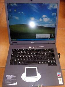 Acer Laptop TravelMate 291 Lmi