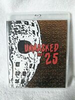 (Blu-ray) UNMASKED PART 25 (2020 w/DVD) VINEGAR SYNDROME