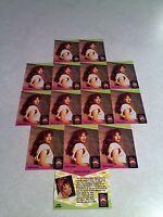 *****Sheena Easton*****  Lot of 14 cards