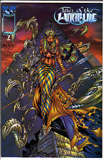TALES OF THE WITCHBLADE   N°7   IMAGE  COMICS