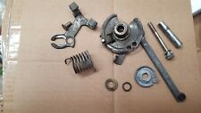 1980 - 1983 Honda goldwing GL1100 carburetor throttle wheel pulley linkage parts
