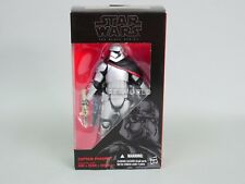 "Star Wars The Black Series CAPTAIN PHASMA 06   6"" Action Figure #ww"