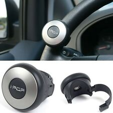 New i-POP Car Mini Power Handle / Convenient Steering Wheel Knob Spinner