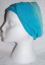 New Fair Trade Long Hair Band Wrap - Hippy Ethnic Rasta Dreads Surf Tie Dye