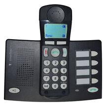 Telekom T-Sinus ERGO Senioren DECT schnurlos Telefon Swisscom TOP P304 Easy XL2