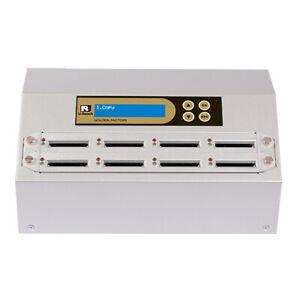 Ureach 1:7 CF Duplicator/Sanitizer 3.9GB/Min, Compact Flash Copier/Eraser CF908G