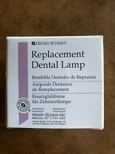 New listing Henry Schein Replacement Dental Lamp 101-9517 Bulb 150W