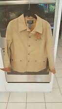 Lauren Ralph Lauren Size L Button Down Jacket