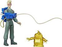 "GHOSTBUSTERS Kenner Retro Classics Egon Spengler Gulper Ghost 5"" ACTION FIGURE"