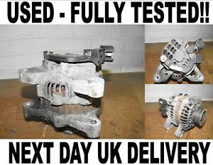 Citroen C2 C3 2002 2003 2004 2005 - 2019 fully working alternator