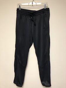 adidas Cross Up 365 Pants - Mens Large -  Aeroready -  Jogger /Basketball - EUC