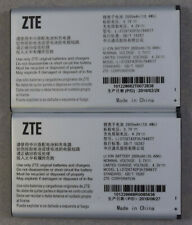 (Lot of 2) OEM ZTE 2800mAh Replacement Battery for MF923 AT&T VELOCITY HOTSPOT