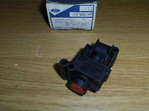 Ford Fiesta IV V MK4 MK5 Schalter Notaus NOS Ford OEM 1094229 (1022)