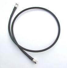 Digital Coax SDI Cable 1m Belden 1694a Canare true 75ohm BNC High specs