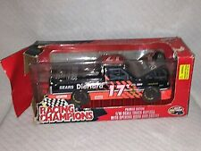 Premier Edition 1/18 Scale Racing Champions Sears Die Hard #17 Truck Item 08400
