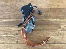 Used Keihin FCR41 carburetor KTM 450 505 SX-F SMR 2007-2012