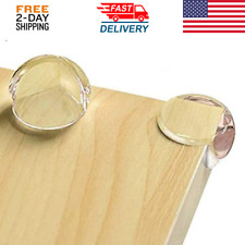 Corner Protector 24P Baby Proofing Corner Guards Baby Safety Stop Child Injuries
