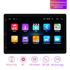"""11"""" Car MP5 Player Rotatable Screen Car HD Stereo Support Bluetooth Miroorlink"""