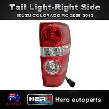 TAIL LIGHT LAMP for HOLDEN COLORADO RC CREW/SPACE CAB 2008 - 2012 Right RH