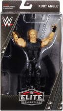 Shield Kurt Angle - WWE Ringside Exclusive Mattel Toy Wrestling Action Figure